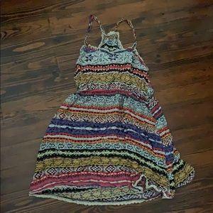 Dress awake couture